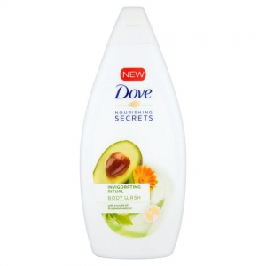 Dove Nourishing Secrets Invigorating Ritual Żel pod prysznic250 ml