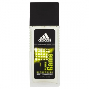 Adidas Pure Game for men 75 ml