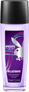 PLAYBOY Endless Night for women 75 ml