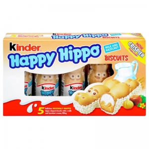 Kinder Happy Hippo cacao 100g