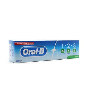 Oral- B pasta do zębów 100 ml