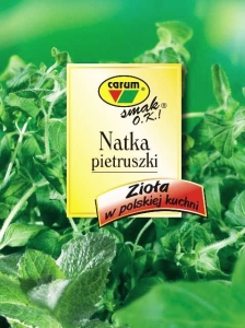 Natka Pietruszki 10g Carum