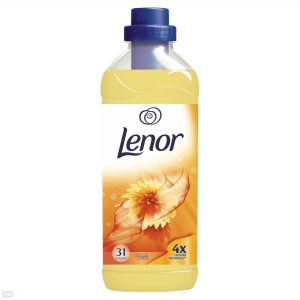 Lenor Summer Breeze Płyn do płukania tkanin 930ml 31 prań
